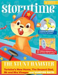 Storytime issue Issue 44