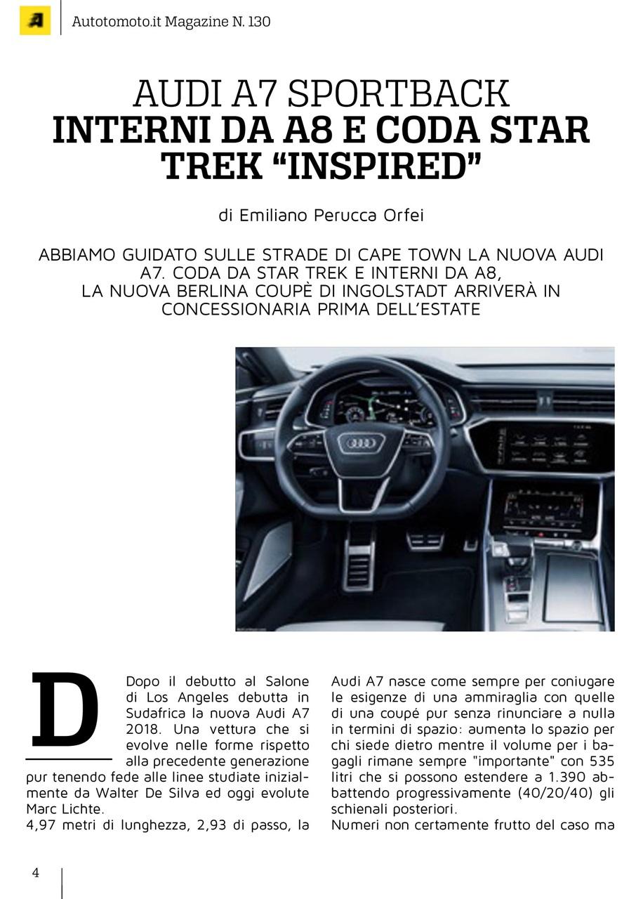 Automotoit Magazine Automotoit Magazine N 130 Subscriptions