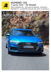 Automoto.it Magazine N. 130 issue Automoto.it Magazine N. 130