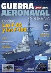 Guerra Aeronaval Moderna issue Guerra Aeronaval Moderna