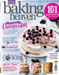 Baking Heaven 72 – April/May issue Baking Heaven 72 – April/May