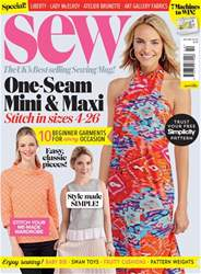 Sew issue May-18