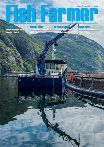 Fish Farmer Magazine Preview