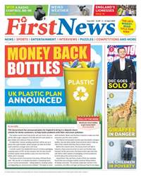 First News Issue 616 issue First News Issue 616