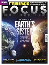 Focus - Science & Technology issue May 2018