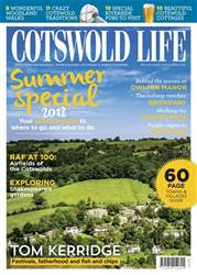 Cotswold Life issue Summer 2018