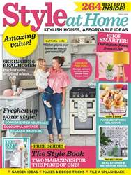 Style at Home issue May-2018