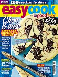 Easy Cook issue Issue 111
