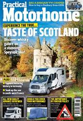 Practical Motorhome issue June 2018