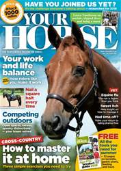 Your Horse issue May 2018