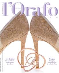 l'Orafo Italiano issue l'Orafo Italiano March/April 2018