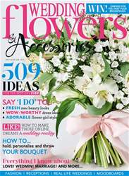 Wedding Flowers Magazine issue Wedding Flowers Magazine