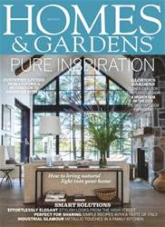 Homes & Gardens issue May 2018