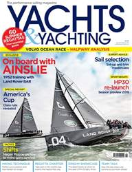 Yachts & Yachting issue May 2018
