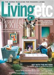 Living Etc issue May 2018