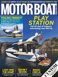 Motorboat & Yachting issue May 2018