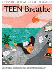 Teen Breathe issue TB005