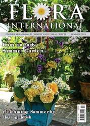 Flora International issue Summer 2018