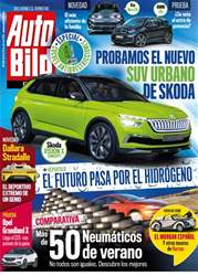 Auto Bild issue 556