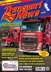 Transport News issue May-18