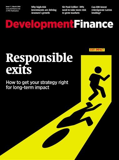 Development Finance Preview