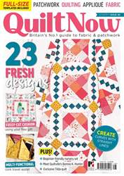 Quilt Now issue Issue 48