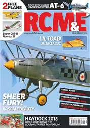 RCM&E issue May-18