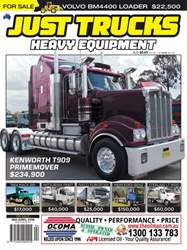 JUST TRUCKS issue 18-10