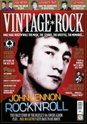 Vintage Rock issue May/Jun 18