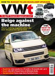 VWt Magazine issue Issue 67