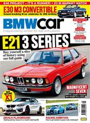 BMW Car issue May 2018