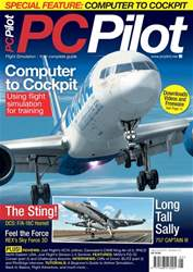 PC Pilot issue Issue 115