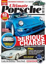 Ultimate Porsche issue May 2018
