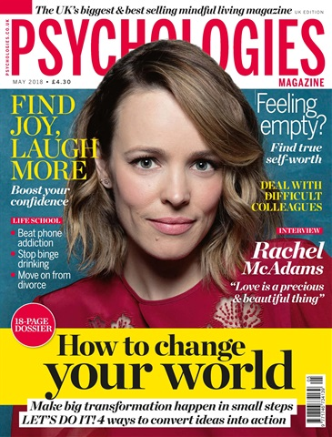 Psychologies issue No. 154