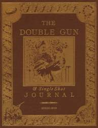 Double Gun Journal issue Spring 2018