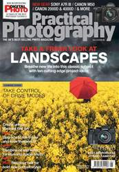 Practical Photography issue May 2018