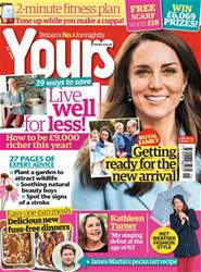 Yours issue 10th April 2018