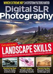 Digital SLR Photography issue May 2018