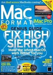 MacFormat issue May 2018