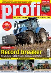 Profi International issue May 2018