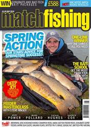 Match Fishing issue May 2018