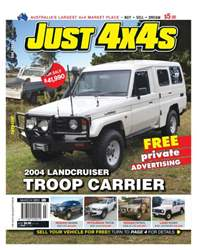Just 4x4_265 March12 issue Just 4x4_265 March12