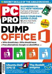 PC Pro issue June 2018