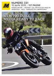 Moto.it Magazine Numero 331 issue Moto.it Magazine Numero 331