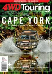 4WD Touring Australia issue Issue 70