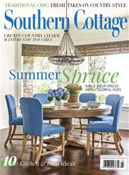 Cottages and Bungalows issue Southern Summer 2018