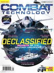 Combat Technology 2018 issue Combat Technology 2018