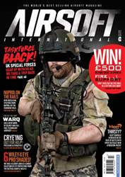 Airsoft International issue Vol 13 iss 13