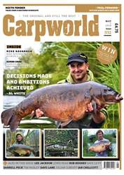 Carpworld issue May 2018