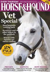 Horse & Hound issue 12th April 2018